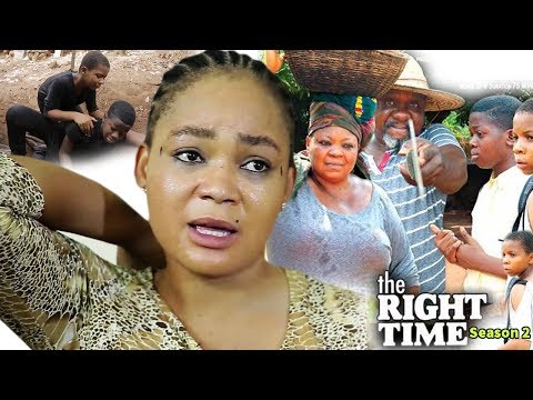 The Right Time Season 2 - 2018 Latest Nigerian Nollywood Movie Full HD