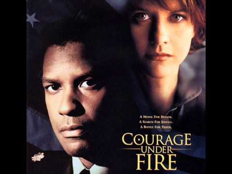 Courage Under Fire  Hymn