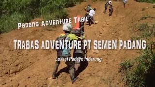 TRABAS ADVENTURE TRAIL PT SEMEN PADANG Mp3