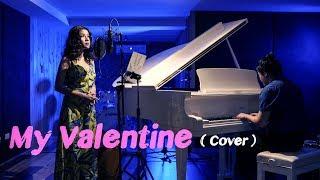 Download My Valentine - Martina McBride & Jim Brickman (Cover) By Nok Phrimaphaa