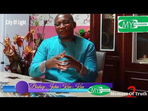 MY Television Liberia (Bishop Kun)