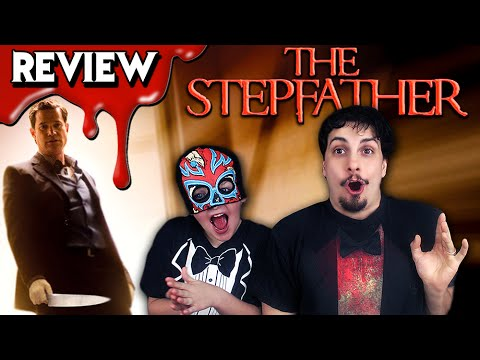 the stepfather 2009 movie review youtube