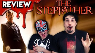 THE STEPFATHER (2009) | Movie Review