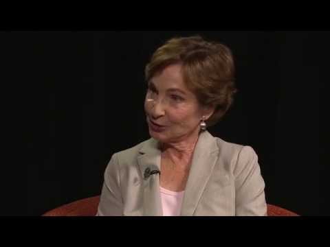 A Conversation with Dr. Marcia Angell