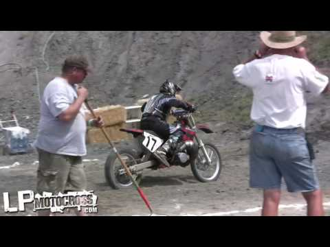 2009 Billings Hillclimb - Championship Highlights | LPmotocross.com