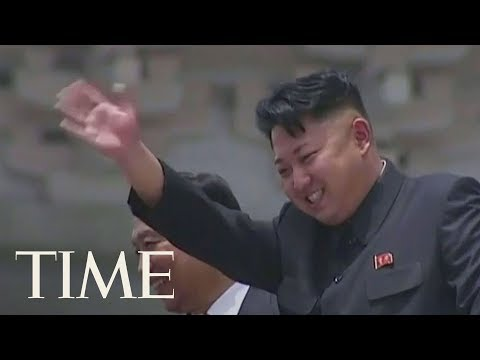 North Korea Launches Ballistic Missile Over Japan In An Aggressive Test-Flight Effort | TIME