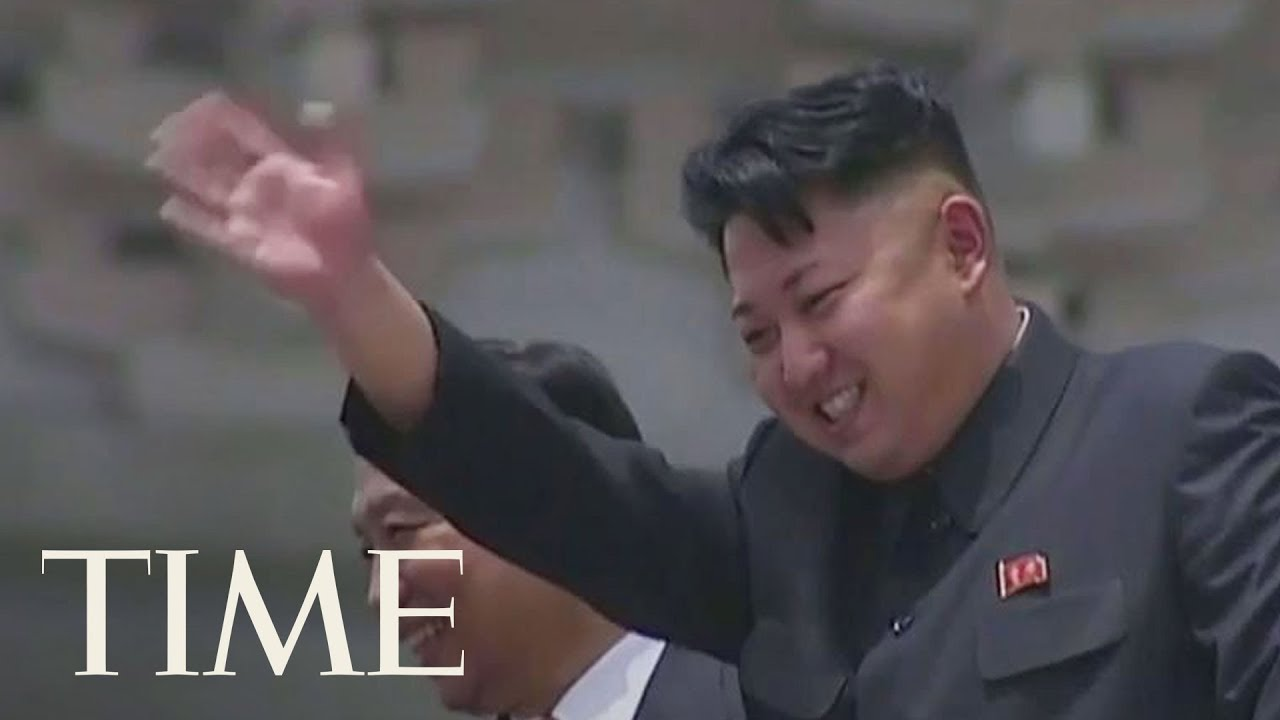Why it seems like North Korea is launching missiles all the time now