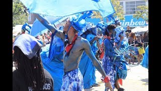 West Indian LABOR DAY PARADE 2018 || Jovi Beauty