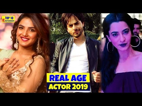 Dil Toh Happy Hai Ji Cast real age and real name 2019