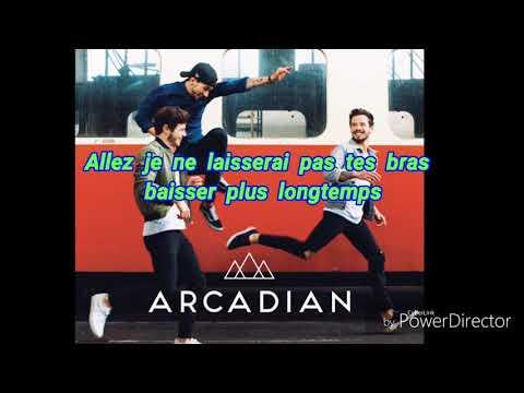 Arcadian ton combat karaoké