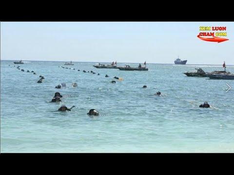 Dân Quân Biển Việt Nam Sẽ Tham Chiến Nếu Hải Cảnh TQ Xuất Hiện ?