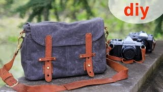 Ultimate Camera Bag for Less than $60 thumbnail