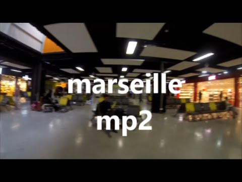 MARSEILLE MP2 AIRPORT 2016  FRANCE