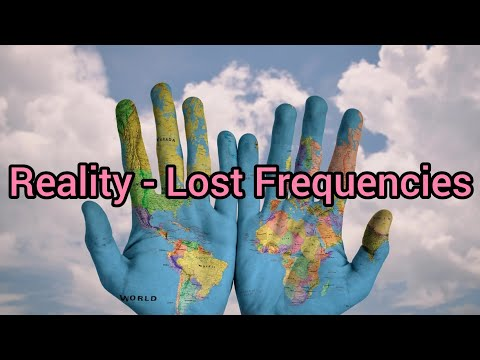 Reality - Lost Frequencies ( แปลไทย )