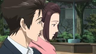 Parasyte -The Murano- 寄生獣 -ザ 村野- Episode 1 Are you Izumi ?