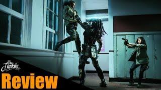 Predator Upgrade | Review | Kritik German 2018
