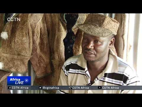 Leather Made From Fish Skins Making A Splash In Kenya