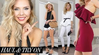 HAUL & TRY ON // SHEIN SALE JUNE 2018 // How to look expensive on a budget!