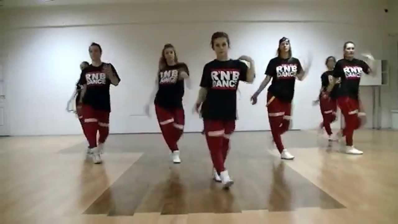 New Formation 2012, R&B Dance Team Hip Hop Tánciskola Debrecen ...