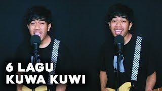 Lagu Kuwa Kuwi Medley