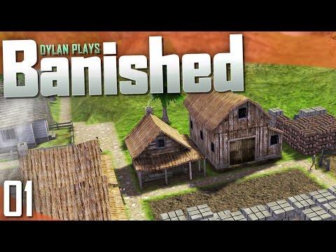 Banished | Part 1