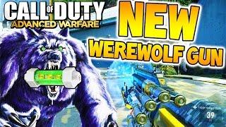 """DNA BOMB w/ NEW OHM WEREWOLF GUN - Hybrid LMG/Shotgun """"COD DLC"""" Weapon"""