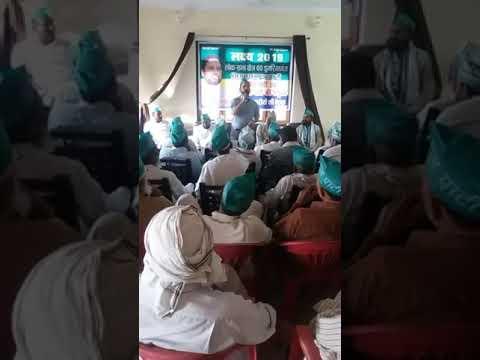 DR AYYUB Sergion peace party Grand  meeting in ITWA Siddharth Nagar UTTER PRADESH INDIA