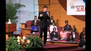 "Dr. Mike Murdock - HOUSTON 7-5-12  ""7 Keys That Will Decide Your Financial Success"""