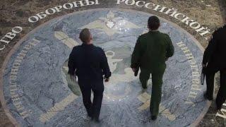 Национальному центру управления обороной исполнилось два года