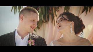 Свадьба на Кипре с T-Style Ltd. Алексей и Виктория 2017г.