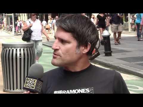 "Rock Book Show Interview: Eric Davidson ""We Never Learn: The Gunk Punk Undergut, 1988-2001"""
