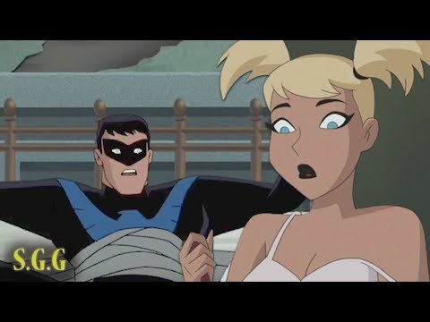 Batman And Harley Quinn The Movie No One Wanted? Review
