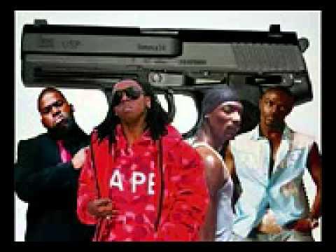 David Banner ft Akon and Lil Wayne - 9mm Instrumental