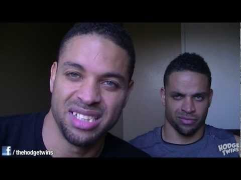 Bullied Bus Monitor @hodgetwins react to
