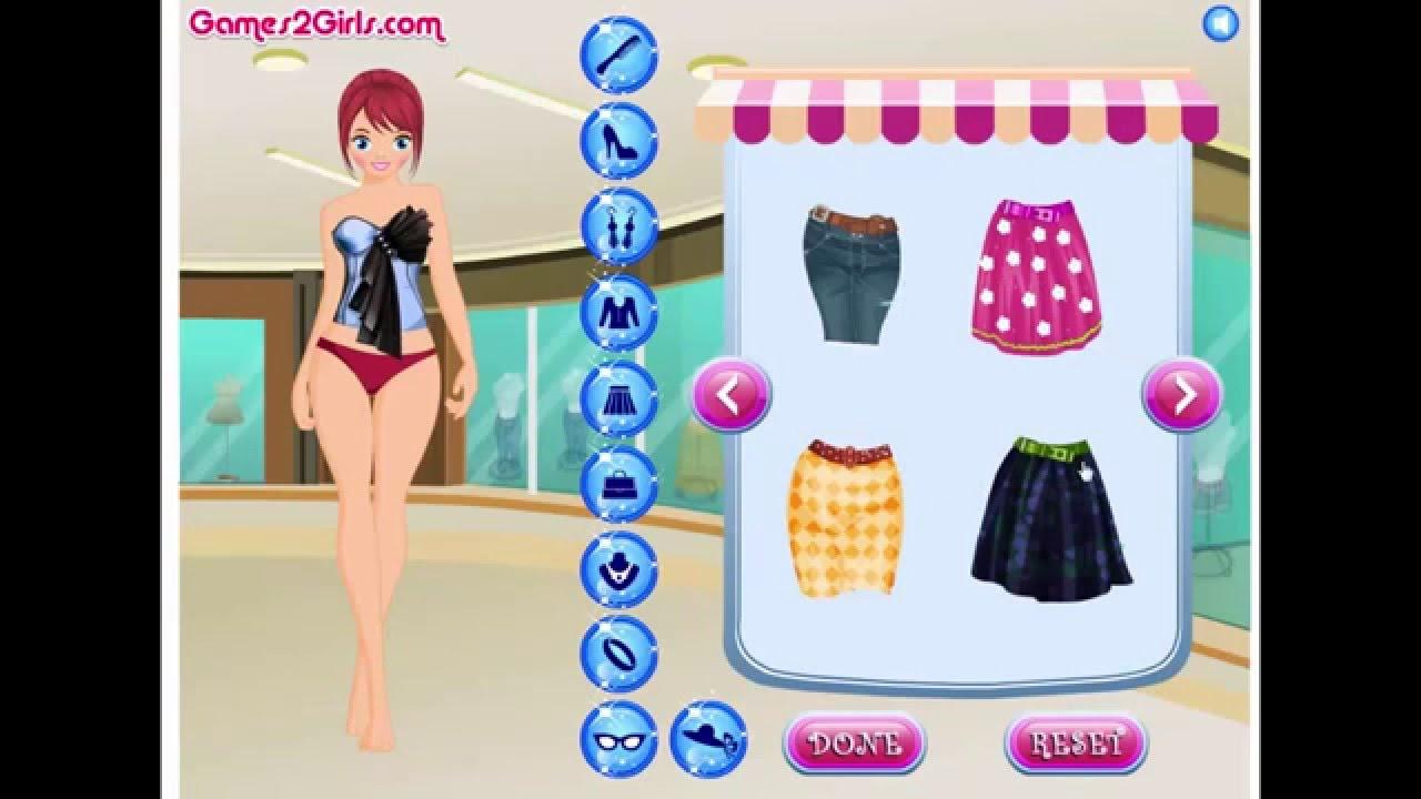 Free online fashion shopping games 63