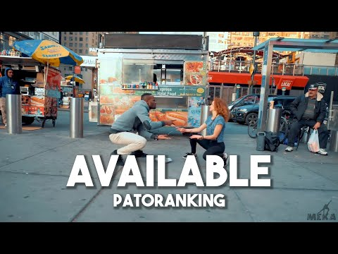 Patoranking - Available | Meka Oku & Natacha #PatorankingAvailable #DanceChallenge