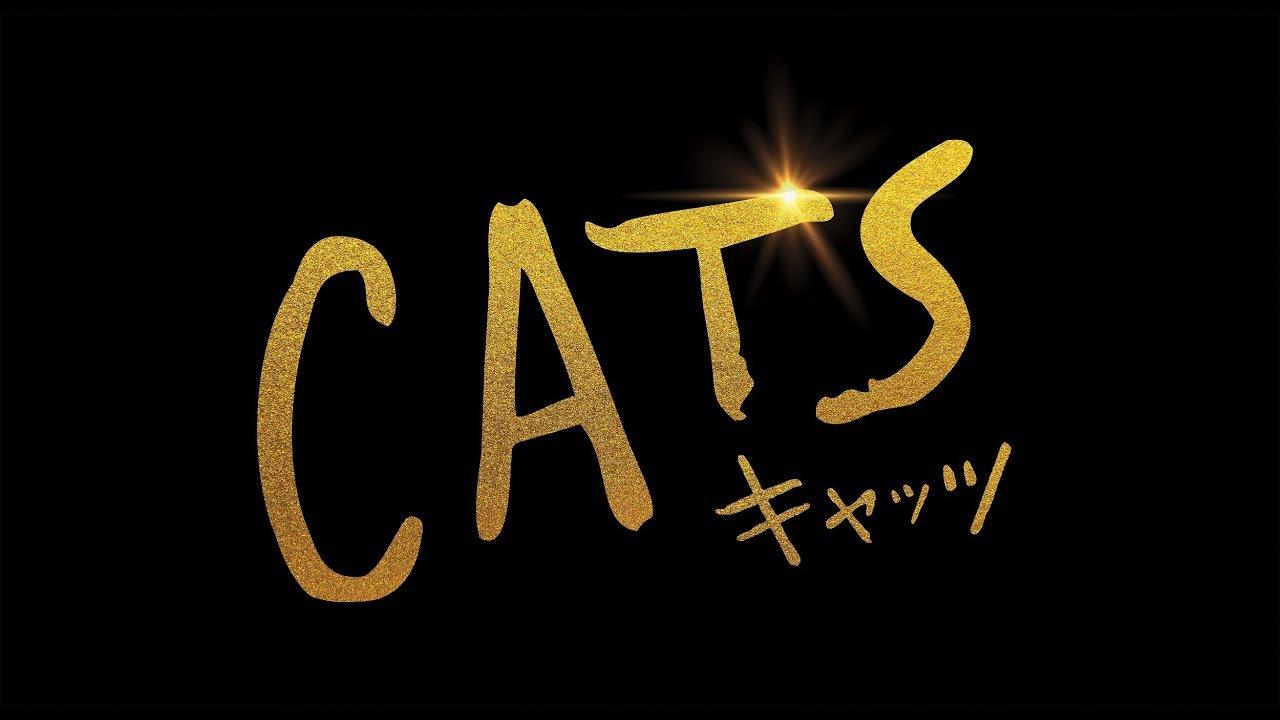 Cats 栄光
