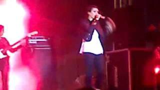 Pambo - Así Te Quiero (En vivo en Nuevo Laredo)