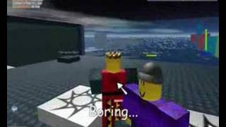 Roblox Bloopers Race Place