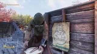 Fallout 76 - Wasteland Adventures....Treasure Hunting.
