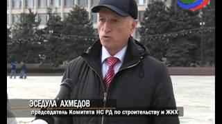 Ситуацию с вывозом мусора прокомментировал председатель Комитета НС по строительству и ЖКХ