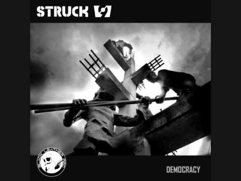 Struck 9 - Revolutionary Progress