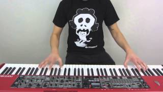 Different Heaven Eh De My Heart Jonah Wei-Haas Piano Cover.mp3