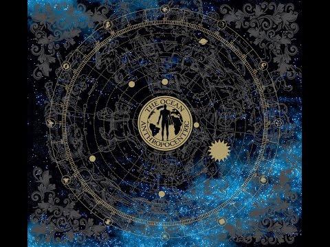 THE OCEAN - Anthropocentric [Full Album] HQ
