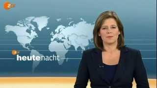 Die Bilderberg-Konferenz 2012 - heute nacht ZDF - 04.06.2012  - die Bananenrepublik