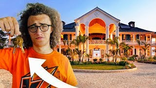I LOST MY $10,000,000 HOUSE! (HERE'S WHY)