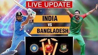 India vs Bangladesh, Asia Cup 2018: Bangladesh All Out for 173; Ravindra Jadeja Shines
