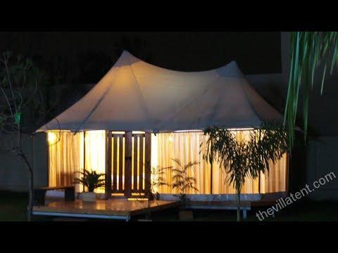 Eco Luxury Resort Tent Safari Villa Manufacturer | Resort Manufacturer in Indonesia & Eco Luxury Resort Tent Safari Villa Manufacturer | Resort ...