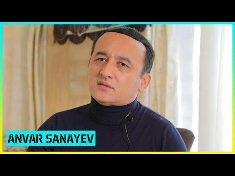 Anvar Sanayev Yulduz Usmonova Sabab Zapretga Tushgani, Jasur Umirov Belavzligi Va Mafiya Haqda