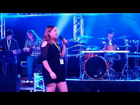 Chaley Morin - 1000 Miles (cover)